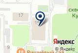«Эльф» на Яндекс карте
