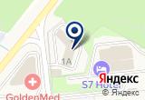 «Чип И Дейл, ветеринарный центр - Домодедово» на Яндекс карте Москвы