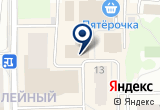 «36'6» на Яндекс карте