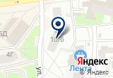 «ПРЕСТИЖ-МЕБЕЛЬ» на Яндекс карте