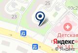 «Реалтрофи, ООО» на Яндекс карте