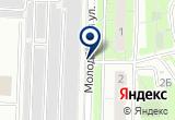 «УАЗ-Комплект - Реутов» на Яндекс карте Москвы