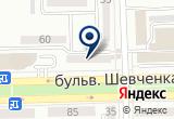 «Памятники, ограды, плитка ЧП Дугаева С.Н.» на Yandex карте