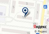 «Пегас» на Яндекс карте