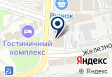«ОБЩЕПИТ ОАО» на Яндекс карте