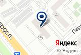 «Эталонбанк филиал  люберецкий» на Яндекс карте Москвы