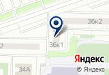 «Джи Эс Автоматик, ООО» на Яндекс карте