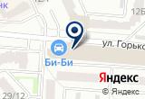 «Техсервис, ООО, автомастерская» на Яндекс карте Москвы
