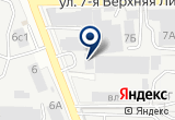 «Эликс-кабель, ООО» на Яндекс карте Москвы