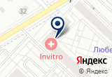 «Пожарная часть №68» на Яндекс карте