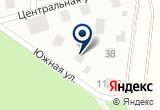 «Архитектор Мебели» на Яндекс карте