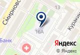 «Детский сад №101 - Люберцы» на карте