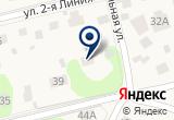 «Детский сад №11 комбинированного вида - Балашиха» на Яндекс карте Москвы
