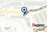 «Автобат, компания» на Яндекс карте