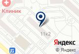 «Хелпвет, ветеринарный кабинет - Люберцы» на Яндекс карте Москвы