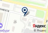 «СвайМастер» на Яндекс карте