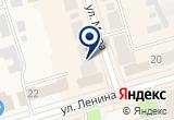 «ЛАДА» на Яндекс карте