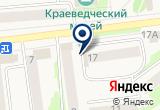 «Фарма Вита» на Яндекс карте