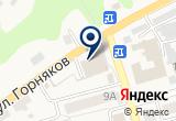 «Медея» на Яндекс карте