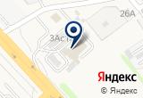 «АСУРИ, ООО» на Яндекс карте