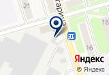 «ТОРГОВАЯ ФИРМА ВЕСНА» на Яндекс карте