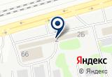 «АЗС ООО ЛУКОЙЛ-ВОЛОГДАНЕФТЕПРОДУКТ № 50» на Яндекс карте