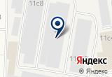 «Электростиль, торговая компания - Томилино» на Яндекс карте Москвы