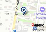 «Призыв» на Яндекс карте