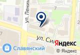 «Когорта» на Яндекс карте