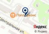 «Трубочист - чистка вентиляции.» на Yandex карте