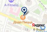 «ЖЕЛЕЗНОДОРОЖНЫЙ ГОРОДСКОЙ РОДИЛЬНЫЙ ДОМ» на Яндекс карте