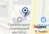 «Адвокатский кабинет №1471» на Яндекс карте