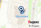 «ТехноСтраж, интернет-магазин» на Яндекс карте Москвы