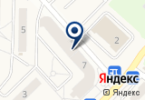 «Изготовление мебели на заказ по индивиду, ИП» на Яндекс карте