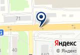 «ИНТЕРМАШСЕРВИС» на Яндекс карте