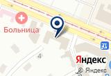 «Горловский центр Почтовой Связи, ЦПС №4» на Yandex карте