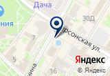 «Трансфер-Геленджик, ИП» на Яндекс карте