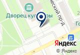 «ТрансСити» на Яндекс карте
