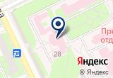 «Суши хауз, сеть суши-магазинов - Жуковский» на Яндекс карте Москвы