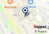 «Эпиона, ООО, аптека - Жуковский» на Яндекс карте Москвы