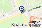 «ПЕТУНИНА ЧП» на Яндекс карте