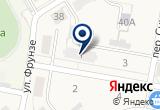 «УЗЛОВСКАЯ ГОРОДСКАЯ САНИТАРНО-ЭПИДЕМИОЛОГИЧЕСКАЯ СТАНЦИЯ» на Яндекс карте