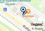 «Сфера» на Яндекс карте