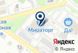 «РАМЕНСКОЕ ПЛЕМЗАВОД СПК» на Яндекс карте