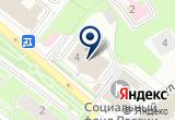 «Калипсо, развлекательный центр - Раменское» на Яндекс карте Москвы