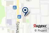 «(СП) ГИПС KNAUF, ОАО» на Яндекс карте