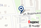 «Аварийная служба, НМУП Микрорайон-Сервис» на Яндекс карте