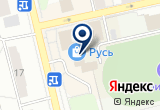 «ЭЛРАНЖ, ООО - Другое месторасположение» на Яндекс карте Санкт-Петербурга