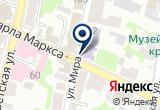 «ЕЛЕЦИЗВЕСТЬ ОАО» на Яндекс карте