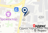 «ЕЛЕЦКОЕ ПИВО ОАО» на Яндекс карте